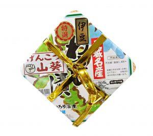 げんこつ山葵(120g) 1,200円