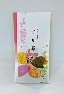 ぐり茶(100g) 1,080円